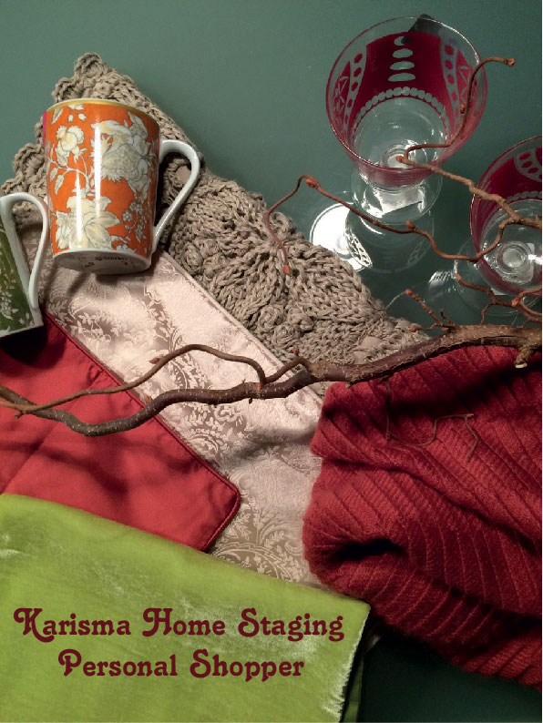 Karisma home staging come personal shopper karisma home - Home personal shopper ...