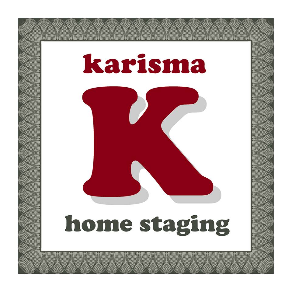 Logo Karisma Home Staging