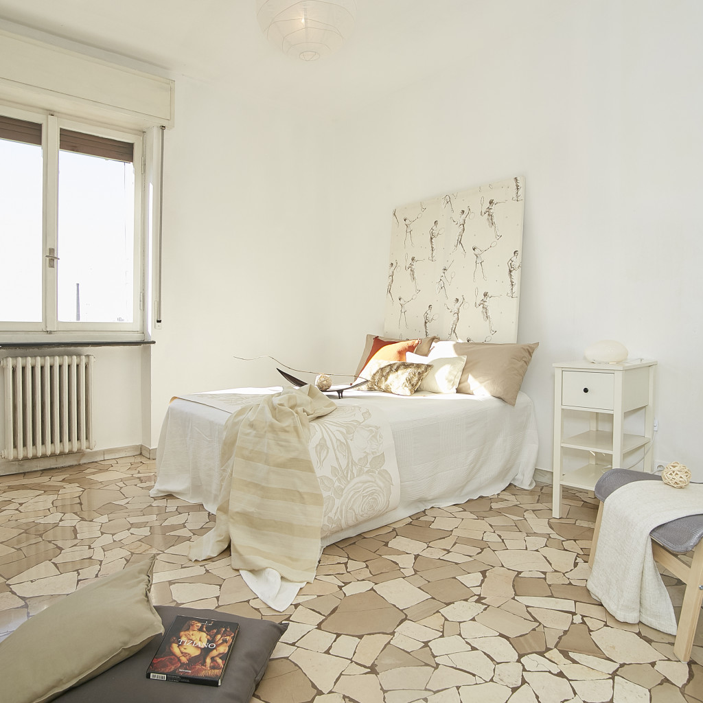Camera Padronale_Karisma Home Staging
