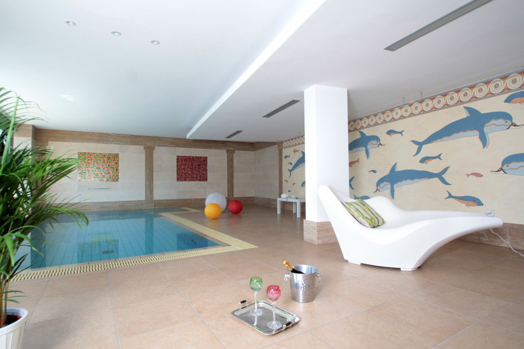 piscina by Karisma Home Staging