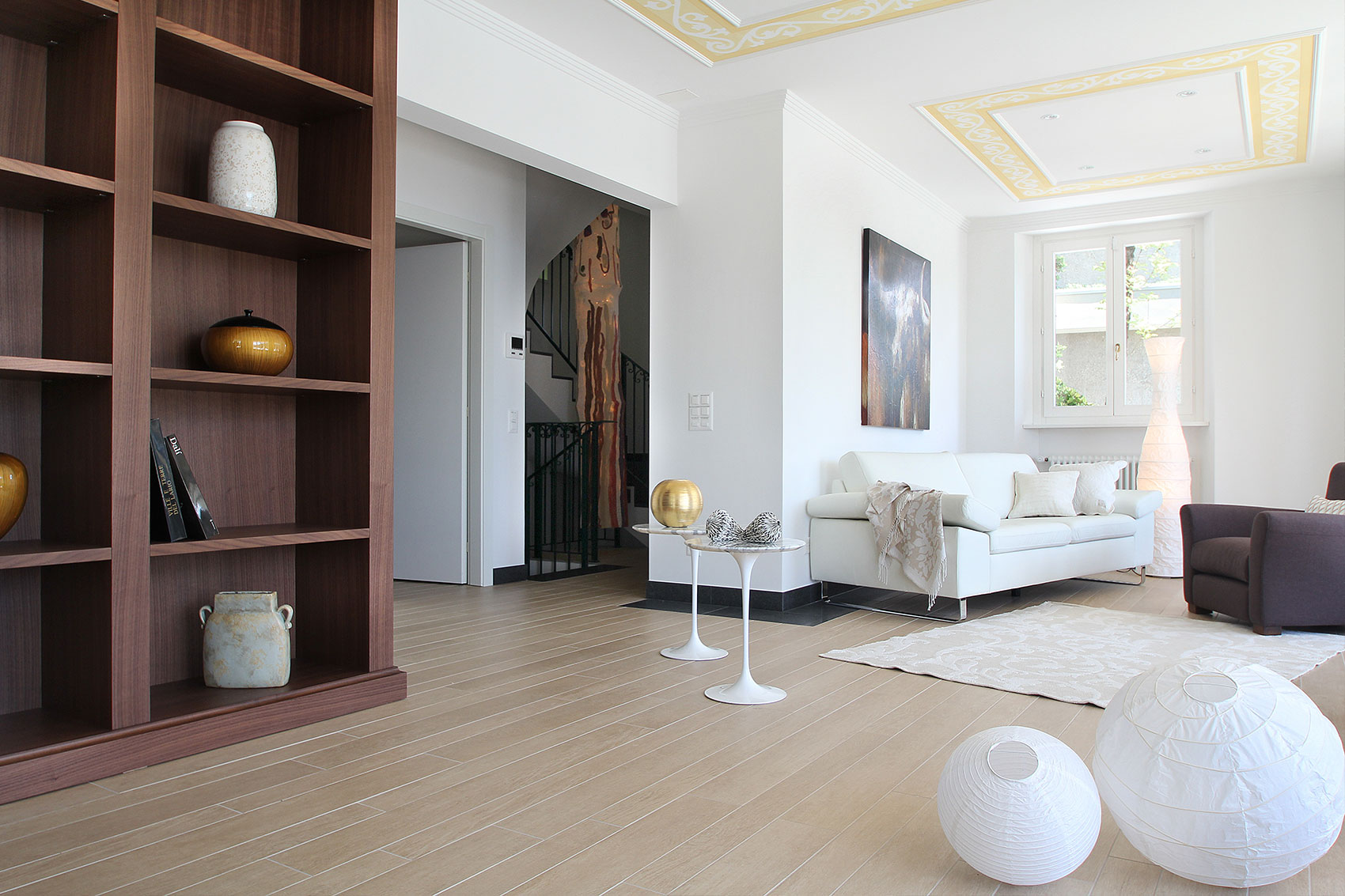 Karisma Home Staging - Salone